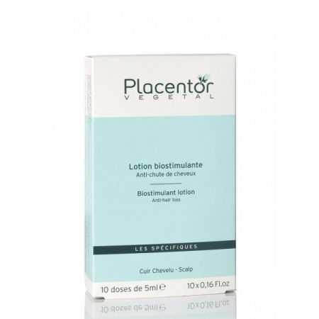 placentor lotion biostimulante anti-chute de cheveux
