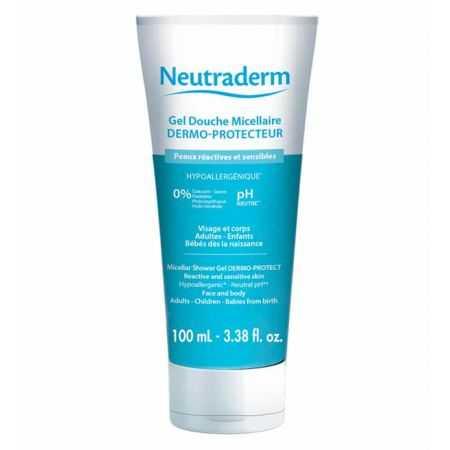Neutraderm Gel Douche Micellaire Dermo-Protecteur – 100 ml