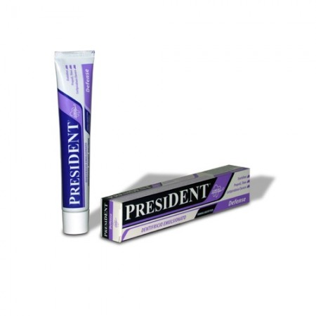 PRÉSIDENT DENTIFRICE DEFENSE 75 ML