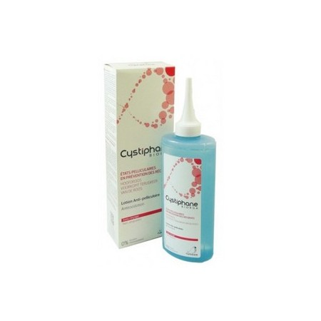 Cystiphane Lotion Anti-pelliculaire 200ml