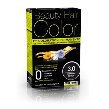 Beauty Hair Color 3.0 CHATIN FONCE