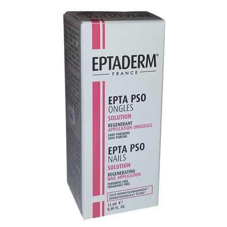 EPTADERM EPTA PSO 50 PLUS CRÈME 40 ML