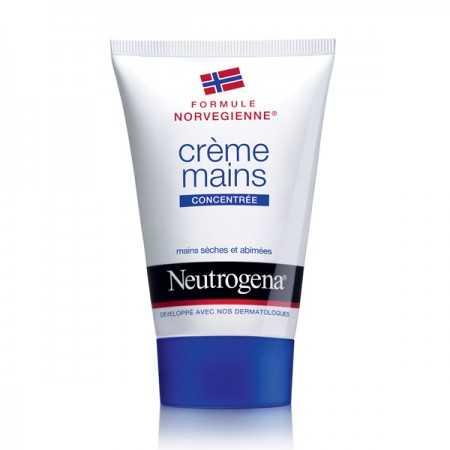 Neutrogena Crème Mains concentrée Parfumée (50 ml)