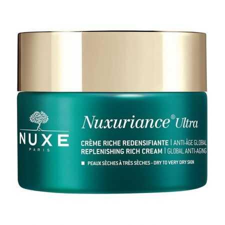 NUXE NUXURIANCE® ULTRA, Crème Riche Redensifiante - 50 ml