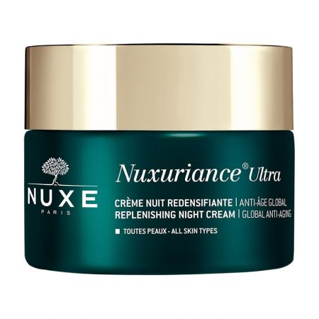 NUXE NUXURIANCE® ULTRA, Crème Nuit Redensifiante - 50 ml