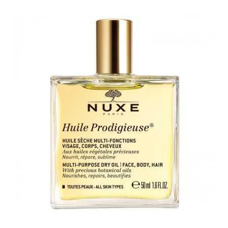 NUXE NUXE Huile Prodigieuse - 50 ml