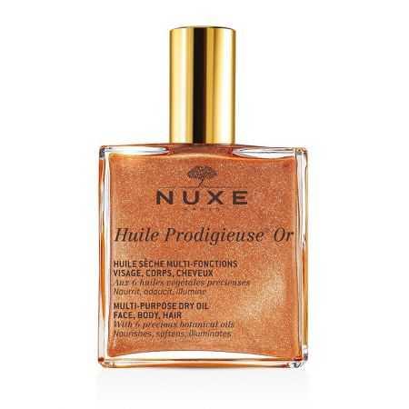 NUXE SOINS PRODIGIEUX®, Huile Prodigieuse® Or - 50 ml