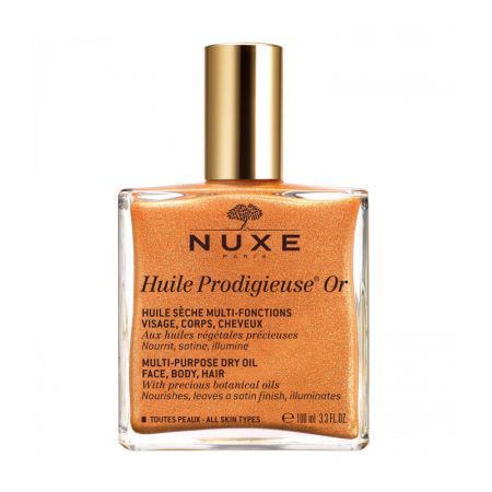 NUXE SOINS PRODIGIEUX®, Huile Prodigieuse® Or - 100 ml
