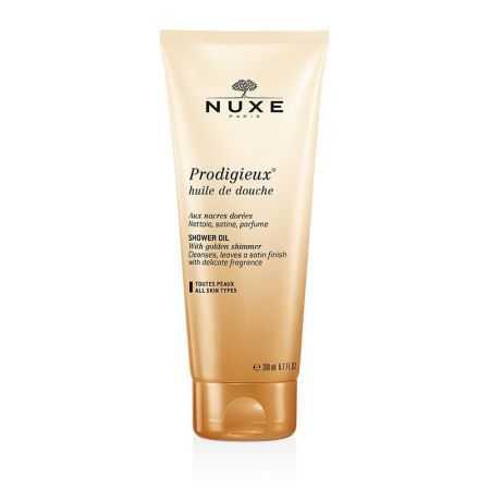 NUXE SOINS PRODIGIEUX®, Prodigieux® Huile de Douche - 200 ml