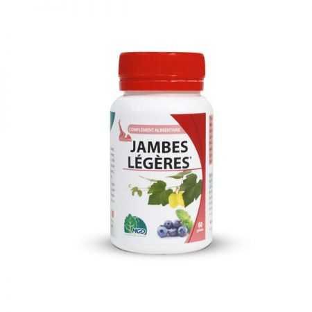 MGD NATURE JAMBES LEGERES 60 GÉLULES