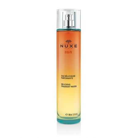 NUXE NUXE SUN, Eau Délicieuse Parfumante - 100 ml