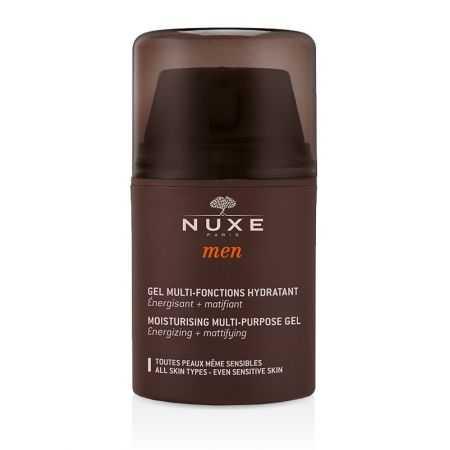 NUXE NUXE MEN, Gel Multi-Fonctions Hydratant - 50 ml