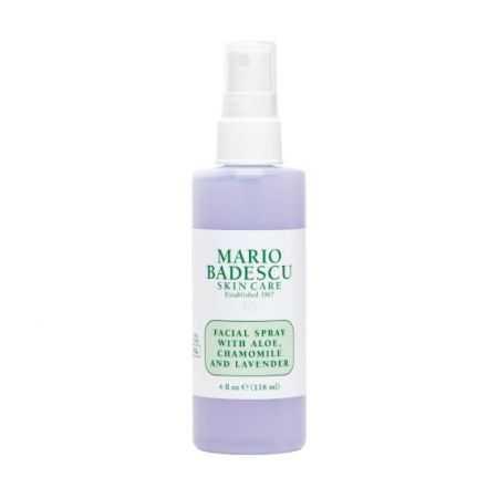 Mario Badescu Spray à l'Aloe, à la Camomille et à la Lavande