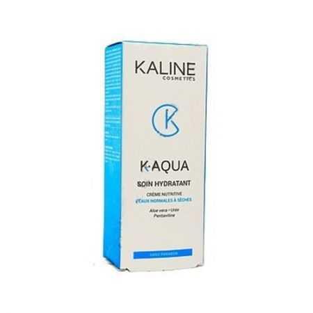 KALINE K.AQUA Soin hydratant peaux normales à sèches 50ml