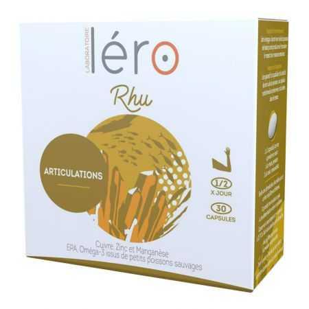 LERO RHU ARTICULATIONS