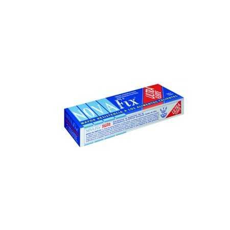 Novafix ultra fort crème adhésive