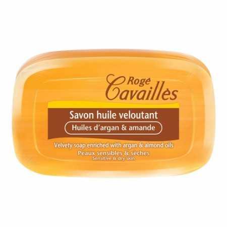Rogé Cavaillès Savon huile veloutant 115g