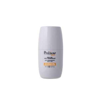 Roll-On Anti Transpirant Polaar Men