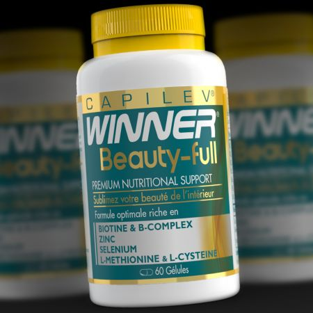 WINNER® BEAUTY-FULL