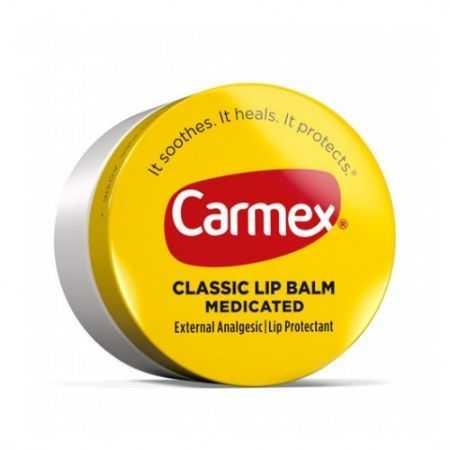 CARMEX Baume à Lèvres - Classic Lip Balm