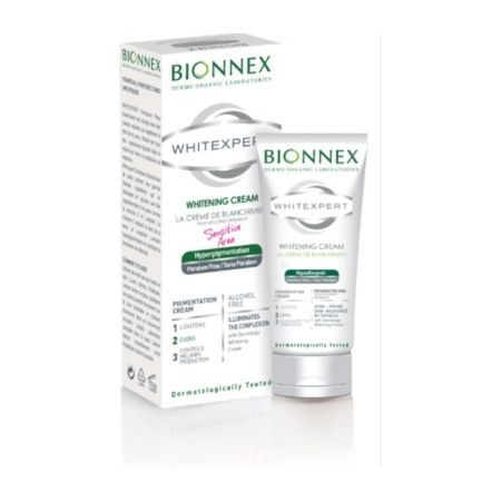 BIONNEX Whitening cream sensitive area