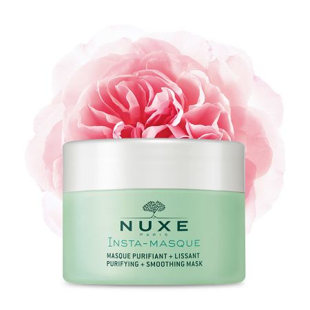 NUXE Masque Purifiant + Lissant Insta-Masque