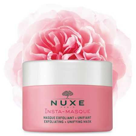 NUXE Masque Exfoliant + Unifiant Insta-Masque