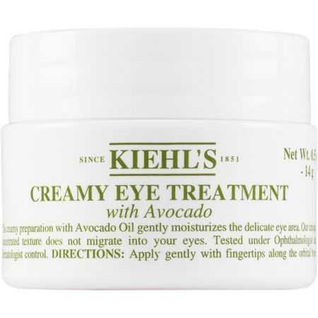 KIEHLS Creamy Eye Treatment With Avocado 0.5 OZ-14 G