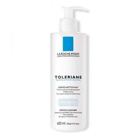 La Roche-Posay Tolériane Dermo-nettoyant 400 ml