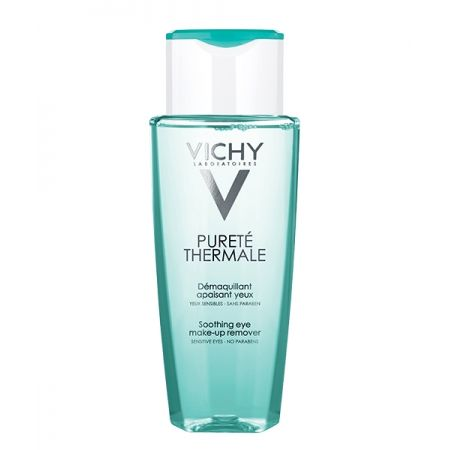 Vichy Démaquillant apaisant Yeux Sensibles (150 ml)