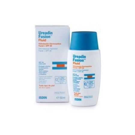 Isdin Ureadin™ Fusion Fluide 50 ml