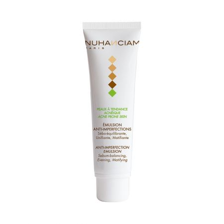 NUHANCIAM EMULSION ANTI-IMPERFECTIONS
