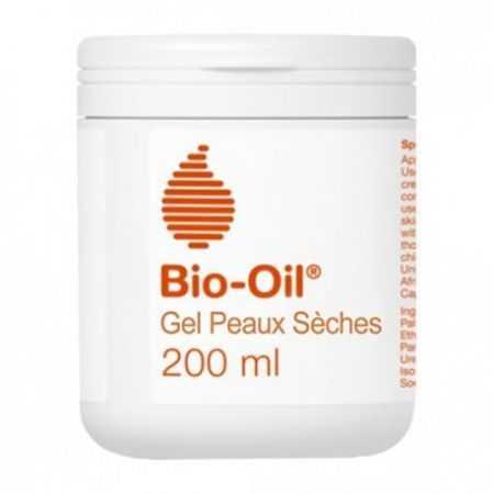 BIO OIL  Gel Peaux Sèches 200Ml