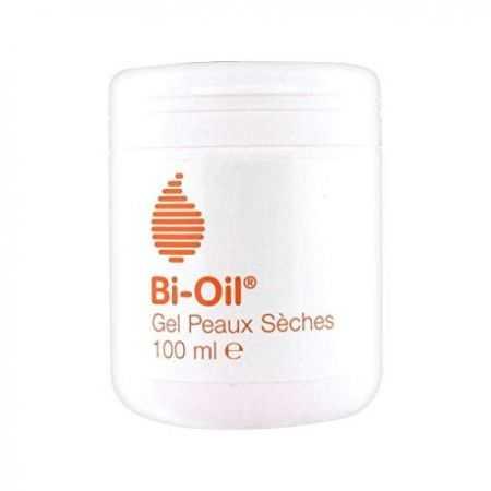 BIO OIL Gel Peaux Sèches 100Ml