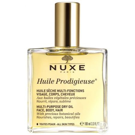 NUXE SOINS PRODIGIEUX®, Huile Prodigieuse® Riche - 100 ml