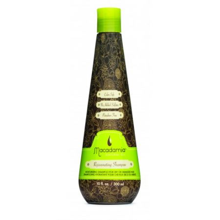 Macadamia Shampooing Rajeunissant Natural Oil