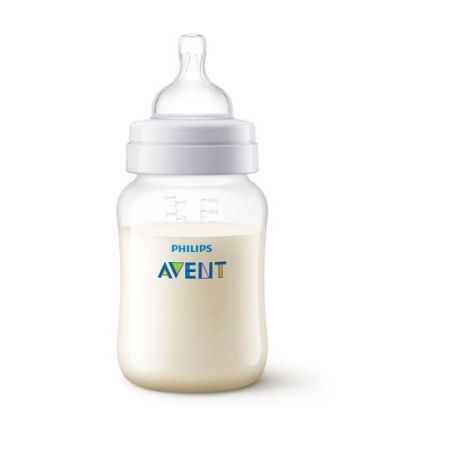 AVENT BIBERON CLASSIC+ PP 260 ML SINGLE PACK