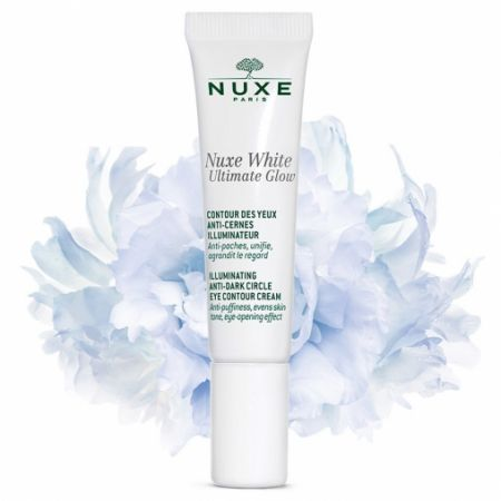 NUXE WHITE Ultimate Glow CONTOUR YEUX