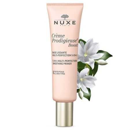 Nuxe Crème Prodigieuse Boost Base Lissante Multi-Perfection 5-en-1 30ml