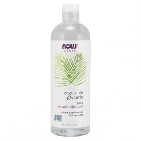 NOW Glycerine Vegetale 118ml
