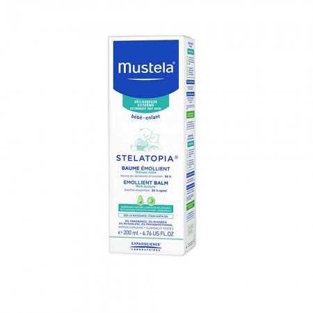MUSTELA STELATOPIA® BAUME ÉMOLLIENT 200ML