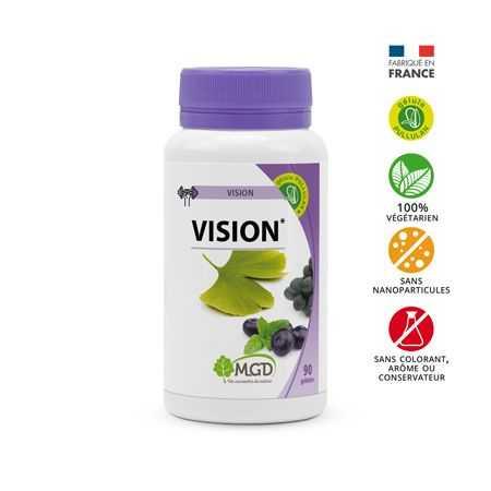MGD Vision 90gél