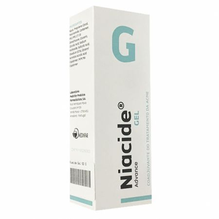 NIACIDE ADVANCE GEL