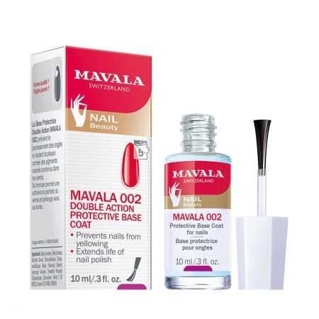 Mavala 002 BASE COAT