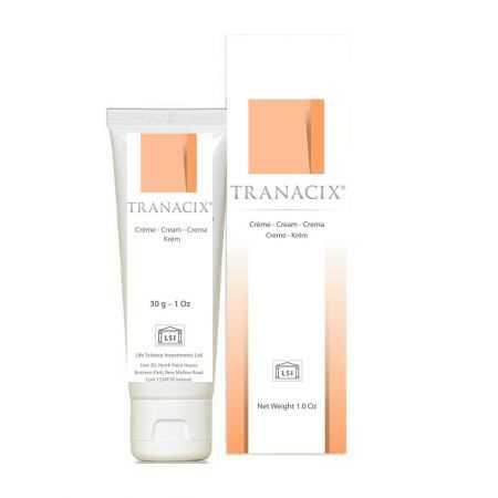 TRANACIX CREME 30G