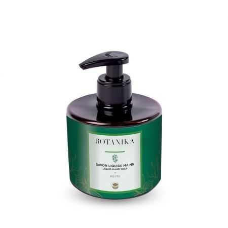 BOTANIKA Savon liquide mains Mojito 300 ML