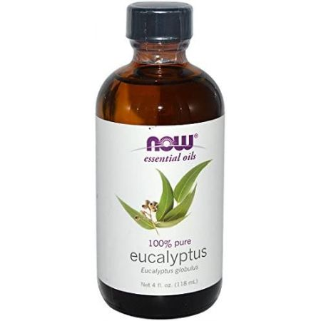 Now  Huile d'Eucalyptus Globulus 30ML