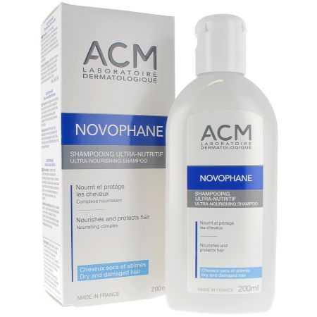 ACM Novophane  Shampooing Ultra-Nutritif 200ml