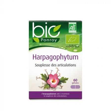 Harpagophytum Bio - Yves Ponroy - 60 gelules