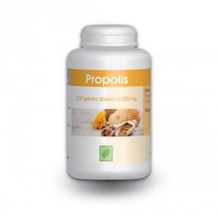 GPH Propolis - 250 mg - 100 gélules